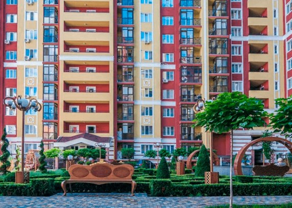 Linevich Group - квартиры для личного применения и бизнеса