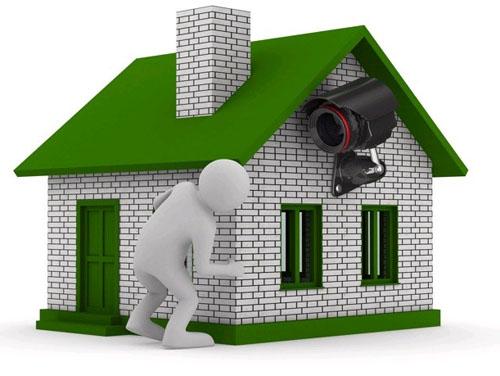 IP-камера: незаменимый свидетель, незаметный защитник