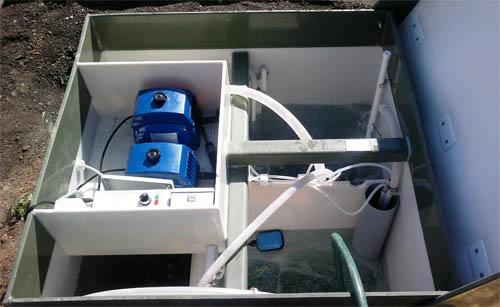 Септики ТОПАС: очистные станции для автономной канализации