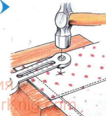 Шторы на кольцах своими руками: правила пошива