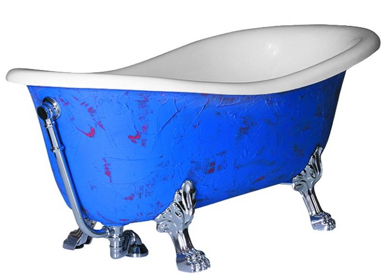 Выбор подставки под ножки ванны