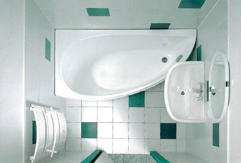 Что лучше купить: душевую кабину или ванну?