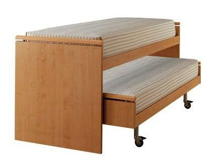 Двухъярусная кровать своими руками: чертежи и схемы