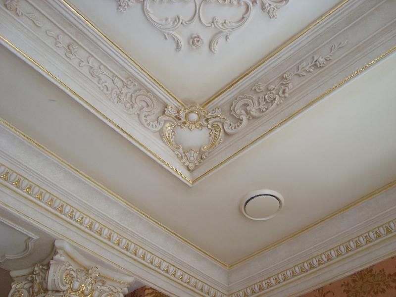 Интерьер спальни в классическом стиле: цвет, свет, дизайн (фото)