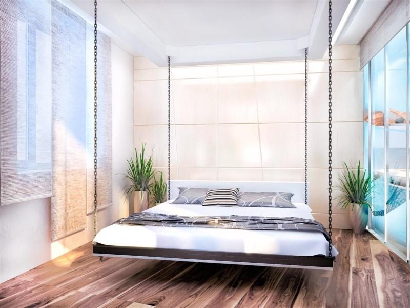 Как совместить гостиную и спальню в одной комнате: способы, рекомендации (фото)