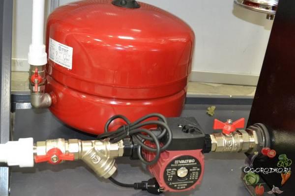 Насос для повышения давления воды  что выбрать, какой лучше купить для дома, дачи