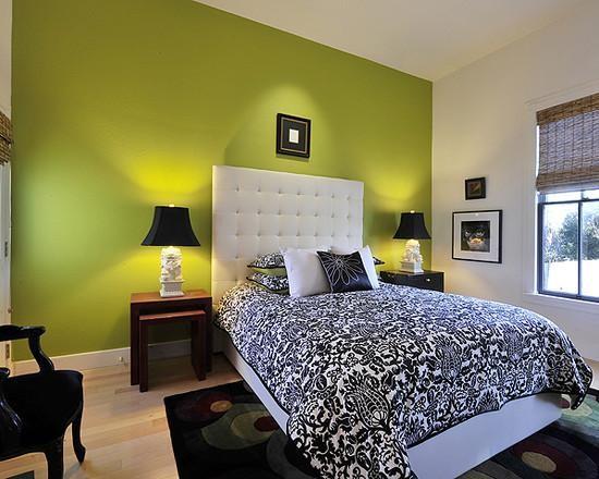 Обои для спальни: дизайн, варианты оформления и подбор цвета