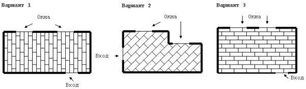 Спальни ремонт: дизайн в деревенском стиле