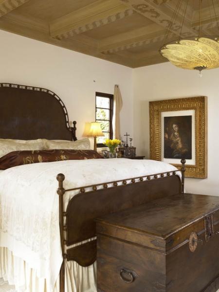 Спальня 13 кв.м: реальный дизайн, ремонт, фото