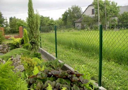 Забор для дачи, какой выбрать?