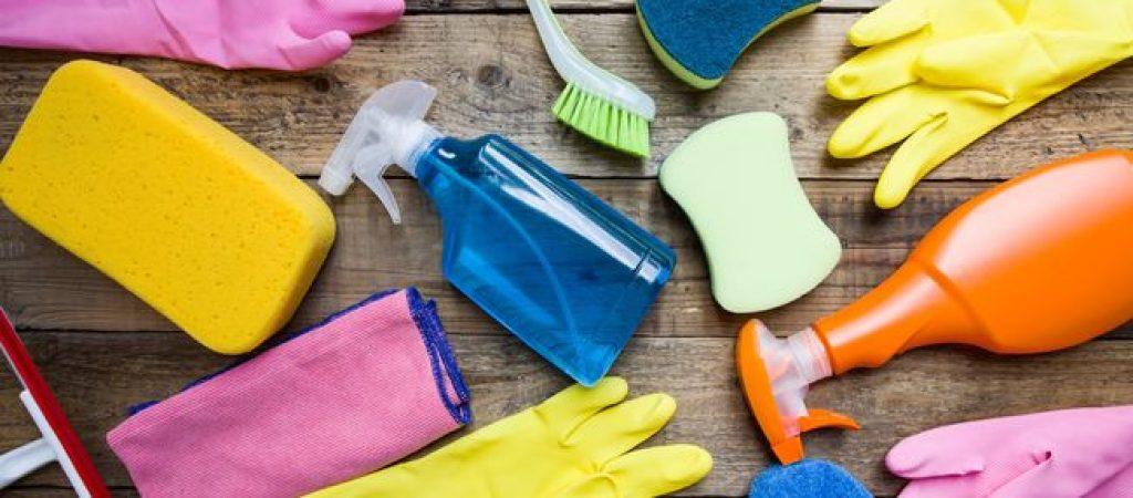 Профессиональная уборка помещений в Санкт-Петербурге и пригороде