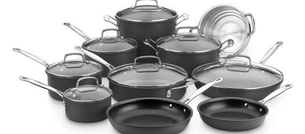 Выбор посуды MayerBoch по-настоящему широк