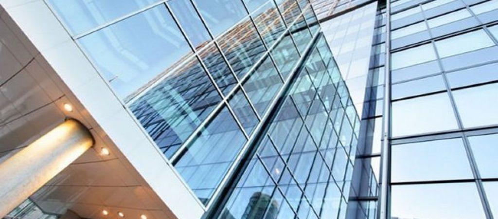 Особенности вентилируемого фасада и светопрозрачного фасада