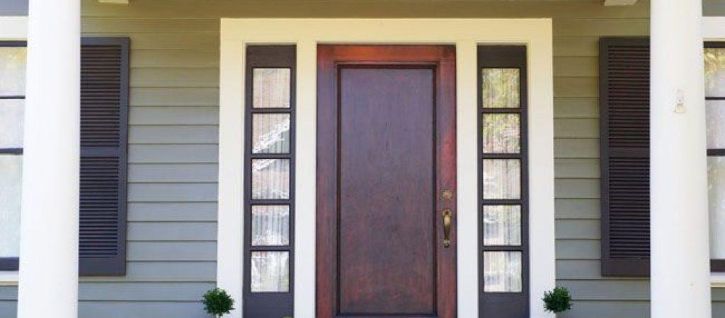 Входные двери в квартиру. Преимущества покупки в интернет-магазине