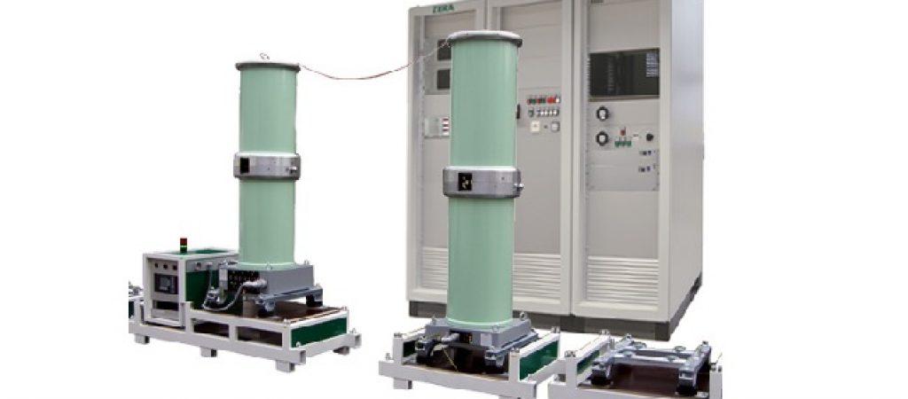 Испытательное оборудование для энергетики. Установки для испытания средств защиты от поражения электрическим током