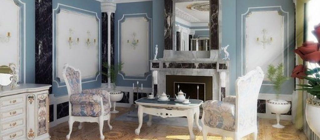 Стеновые декоративные панели и лепнина из полиуретана. Из чего сделаны и секреты конструкции?