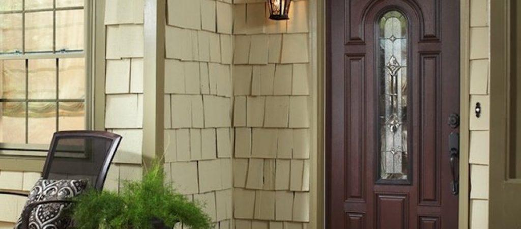 Входные двери в квартиру с МДФ
