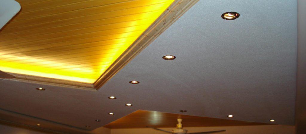 Натяжные потолки для заказа в Ставрополе