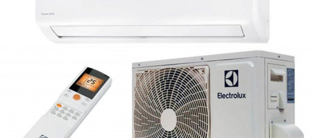 Кондиционеры Electrolux — европейское качество и надежность для вашего дома!