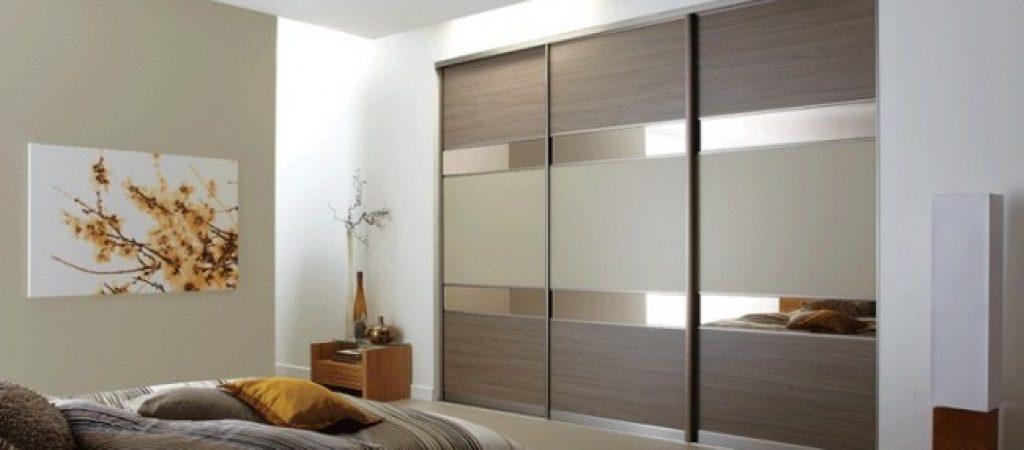 Шкаф с зеркалом для спальни — подбор и покупка