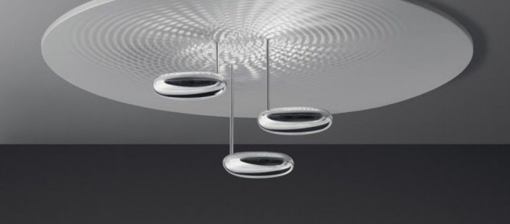 Как подобрать современные люстры?