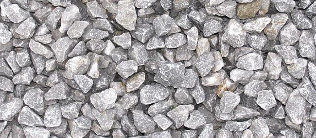 Щебень гравийный для строительства дорог, заводов РБУ, ЖБИ и частных застроек