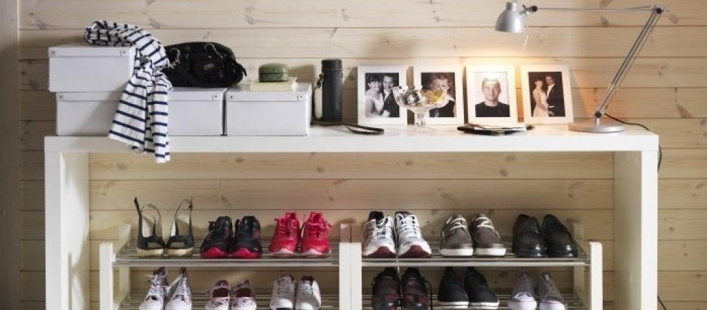 Мебель для прихожей: выбор в пользу практичной и компактной