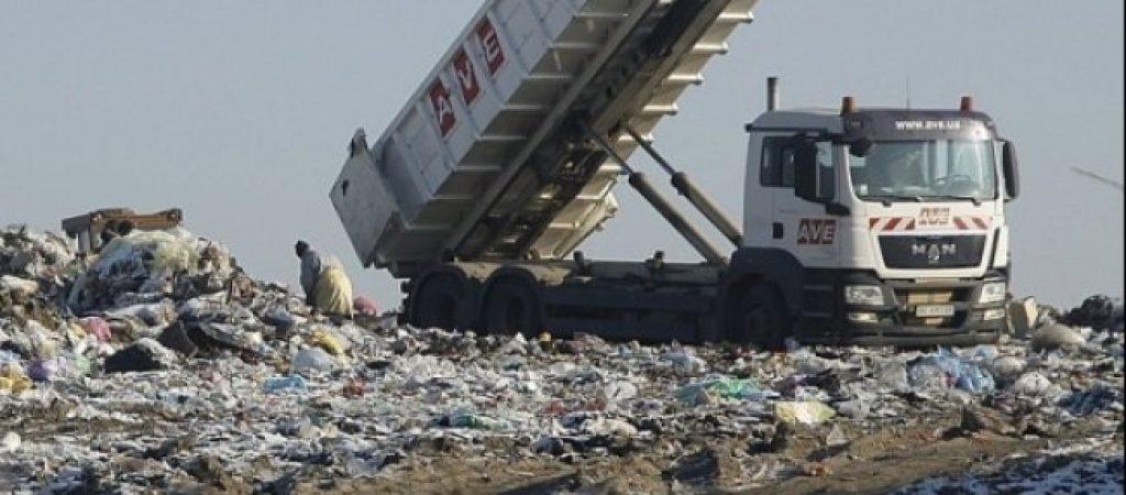 Погрузка и вывоз строительного мусора в Москве