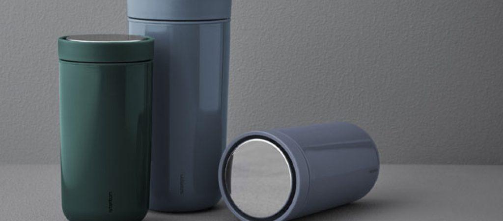 Преимущества многоразовой бутылки для воды