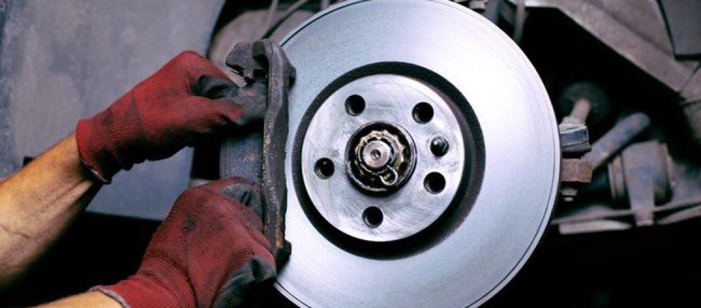 Тормозные колодки, диски, ремкомплекты суппорта, тормозная жидкость и смазка