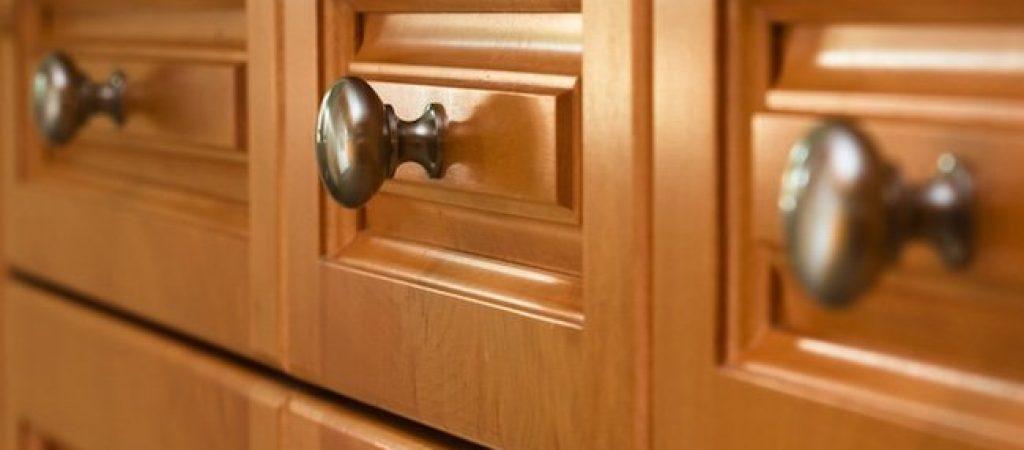 Как выбрать мебельную фурнитуру для кухни
