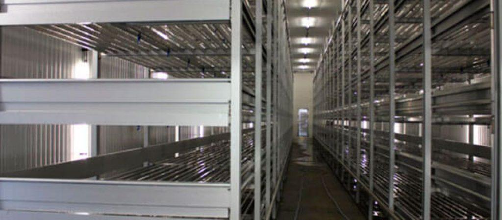 Оборудование для склада: от консультации до поставки