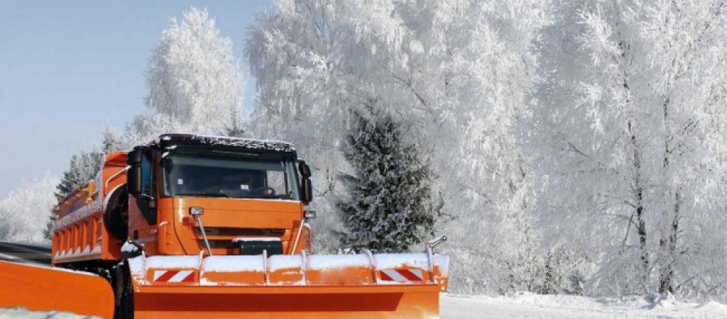 Техника для дома и склада. Критерии выбора снегоуборочной машины