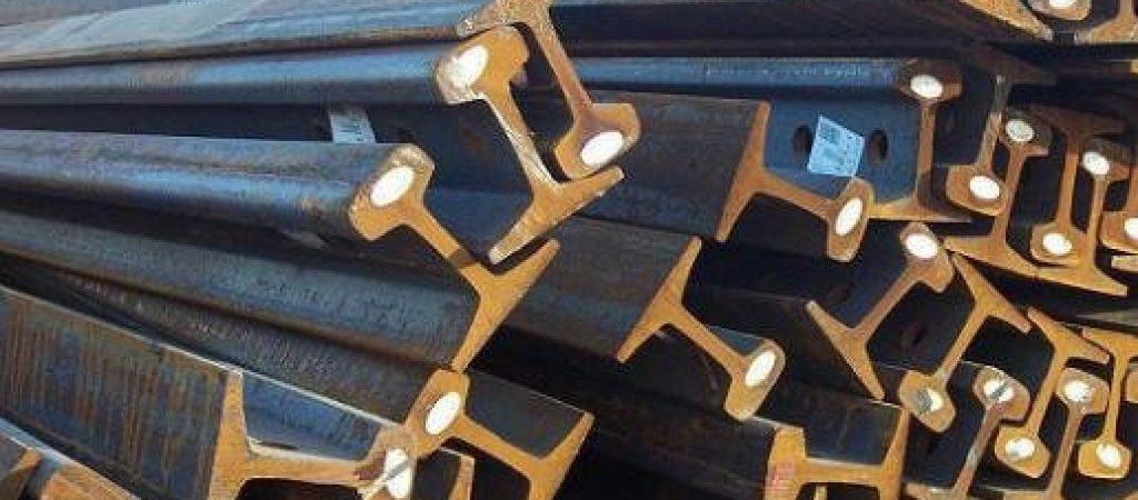 Железнодорожные крановые рельсы. Особенности и технические характеристики