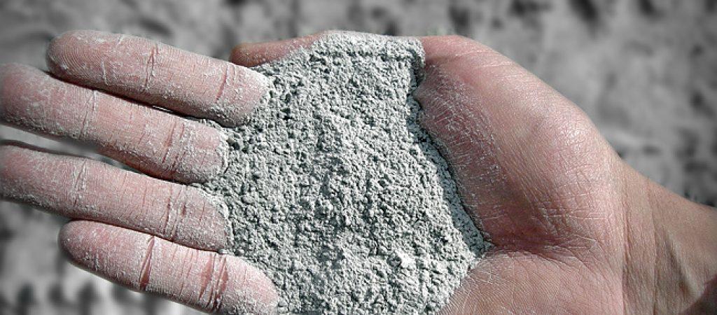 Сухие строительные смеси — удобная альтернатива