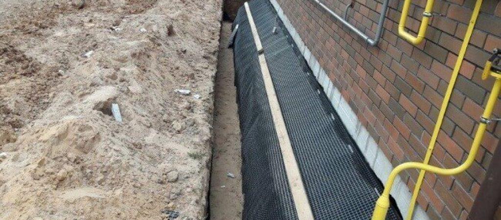 Характеристики водоотводных бетонных лотков