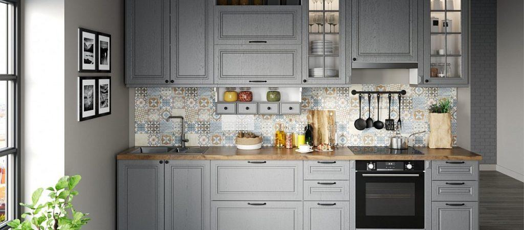 Кухонная мебель — комфорт и индивидуальная функциональность