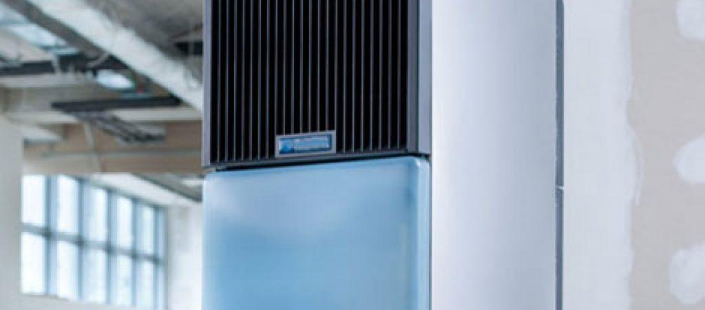 Осушители воздуха — полезная техника