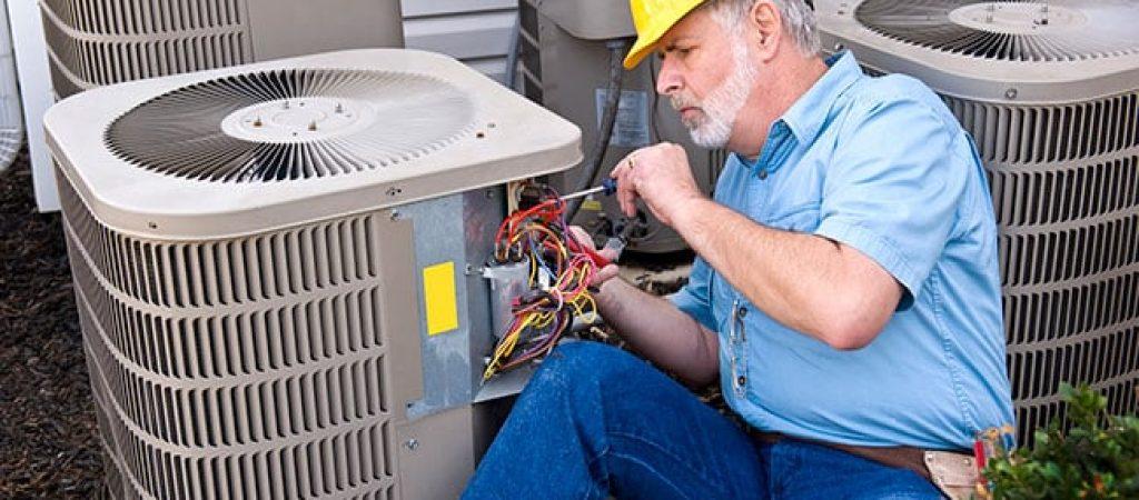 Обустройство вентиляции и монтаж кондиционера
