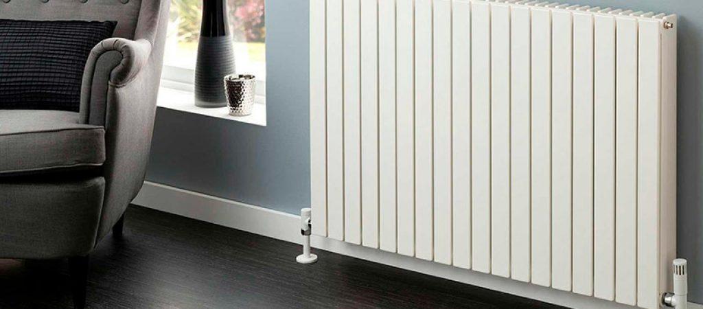 Какие радиаторы отопления выбрать: алюминиевые или чугунные?