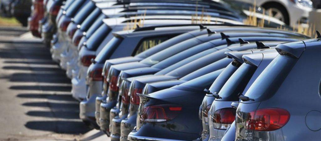 Автомобили из США на выгодных условиях с ведущих аукционов