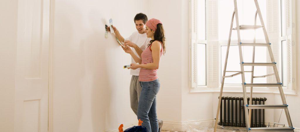 С каким оборудованием легче проводить отделку квартиры?
