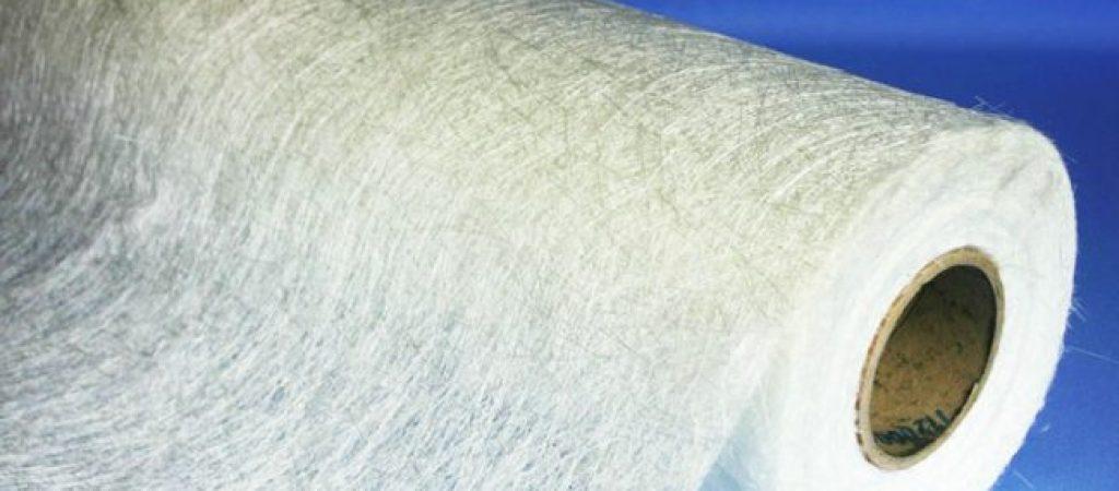 Армирующие материалы для стеклопластика. Эмульсионные и порошковые стекломаты