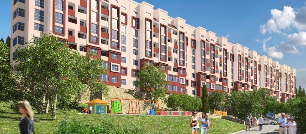 Почему люди выбирают квартиры в новостройках Чебоксарах?