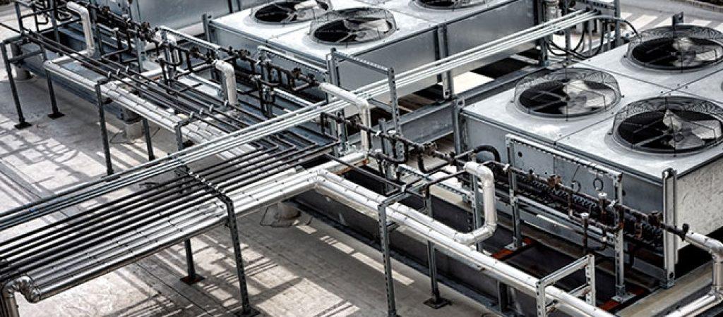 Ассортимент систем вентиляции и их назначение