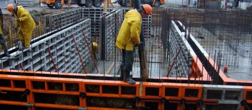 Комплексный ремонт и строительство в Киеве