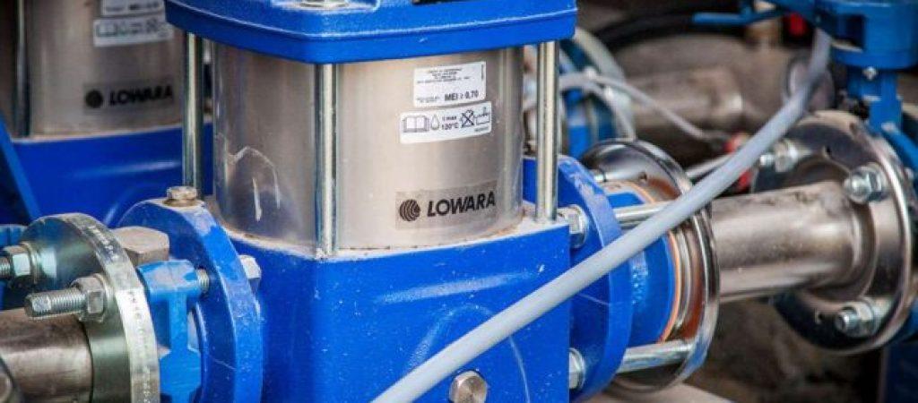 Вид современного насосного оборудования: вибрационные, погружные, дренажные насосы