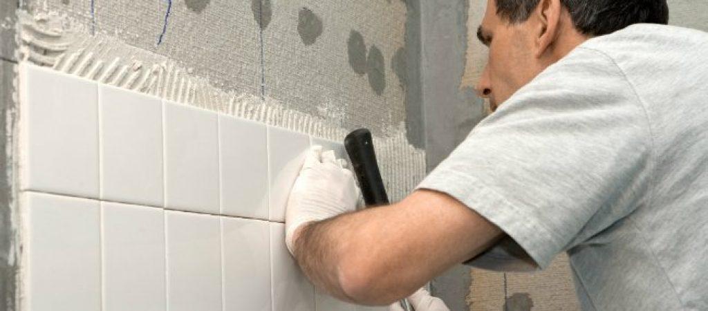 Ремонтируем стены после застройщика. Штукатурка стен