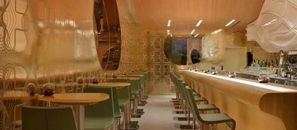 Каким должен быть интерьер кафе и ресторана?