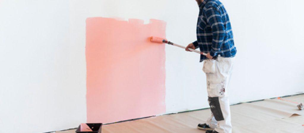 Выбираете краску для внутренних работ?